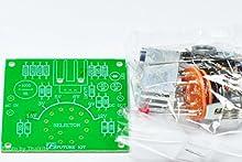 Multi Regulator Power Supply DC 1.5,3,5,6,9,12V 1A Module Unassembled Kit [FK815]