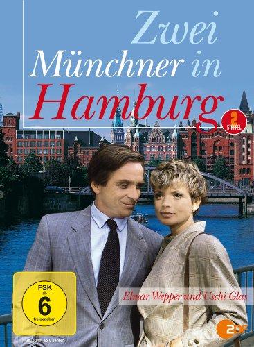 Zwei Münchner in Hamburg - Staffel 2 [4 DVDs]
