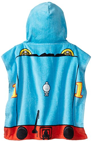 Mattel Thomas The Tank Engine 22 Quot X 44 Quot 100 Cotton Hooded