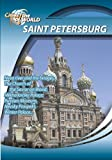 Cities of the World St. Petersburg Russia [DVD] [NTSC]