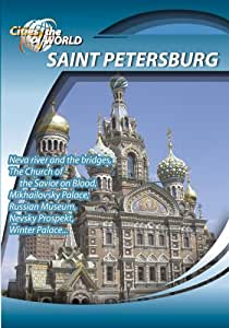 Cities of the World  St. Petersburg Russia