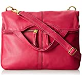 Fossil Erin Travel Tote