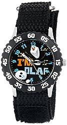 Disney Kids W001785 Frozen Olaf Stainless Steel Watch