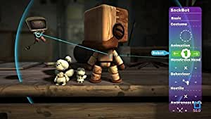 Little big planet 2 - édition platinum (jeu PS Move)