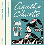 Agatha Christie Cards on the Table: Complete & Unabridged