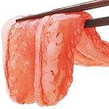 おのみち発 刺身用 紅ズワイガニ足1kg(500g×2個セット)[2P]
