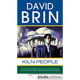 Kiln People (The Kiln Books)