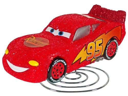 Disney Cars 2 EVA Lamp (Disney Cars Night Lamp compare prices)