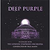 Live At The Royal Albert Hall - In Concert With The London Symphony Orchestra