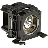 Rangeolamps Projector lamp with Housing For VIEWSONIC PJ-656 DT00731