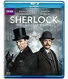 Sherlock: The Abominable Bride [Blu-ray]