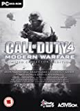 Call of Duty 4: Modern Warfare - Special Edition (PC DVD)