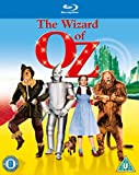 The Wizard of Oz--Three Blu-ray Titles for �17