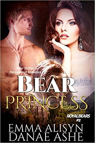 99¢ – Bear Princess