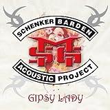 Michael Schenker - Gipsy Lady