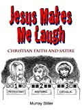 img - for Jesus Makes Me Laugh book / textbook / text book