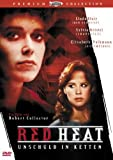 Red Heat [Region 2]