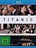 Titanic  (+ Bonus-DVD) [Blu-ray]