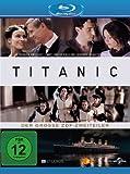 DVD Cover 'Titanic  (+ Bonus-DVD) [Blu-ray]