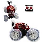 RC Dasher Stunt Vehicle Children's Toy Radio Remote Control Car
