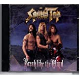 Spinal Tap Break Like the Wind