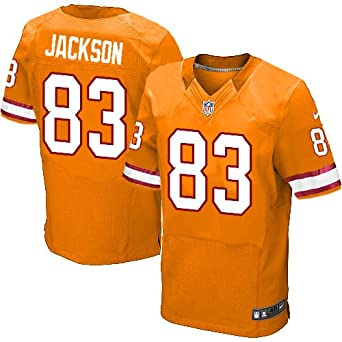 NFL Tampa Bay Buccaneers Vincent Jackson #83 Youth Retro Game Day Jersey by Nike by Nike