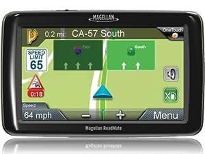 Magellan RM5145SGLUC  Roadmate 5145T-LM