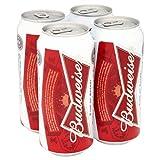 Budweiser Lager (24 x 440ml)