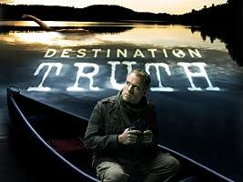 Destination Truth Season 3