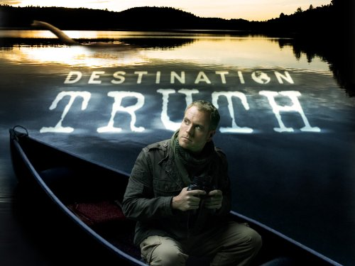 Destination Truth Season 2