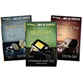 Sylvia Day Crossfire Series Boxed Set: Bared to You, Reflected in You, and Entwined with You