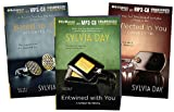 Sylvia Day Crossfire Series Boxed Set: Bared to You, Reflected in You, and Entwined with You Sylvia Day