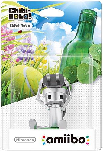 Amiibo Chibi-Robo - Chibi-Robo Collection