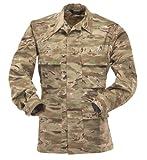 Tru-Spec - 1220 BDU Coat 50/50 Nylon/Cotton Rip-Stop