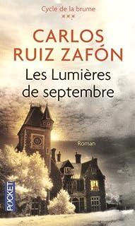 Cycle de la brume [3] : Les lumières de septembre