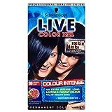 3 x Schwarzkopf Live Color Cosmic Blue no 90
