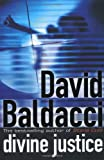 Divine Justice (Camel Club) David Baldacci