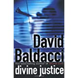 Divine Justice (Camel Club)by David Baldacci