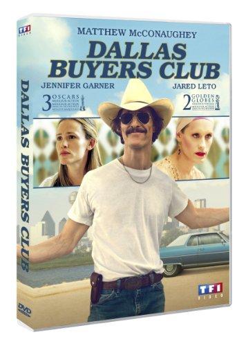 Dallas buyers club [Francia] [DVD]