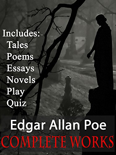 an analysis of the narrators in tales and novels by edgar allan poe In the black cat, it is obvious that the chief effect that poe wanted to achieve was a sense of absolute and total perverseness — irrevocable    perverseness clearly, many of the narrator's acts are without logic or motivation they are merely acts of perversity.
