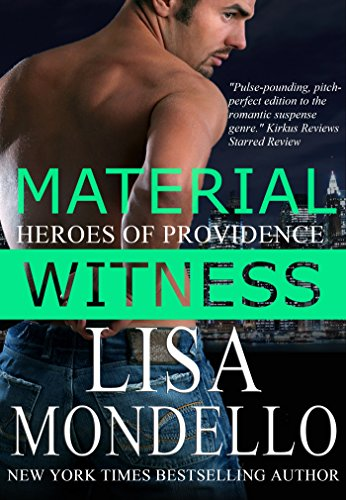 Material Witness by Lisa Mondello ebook deal
