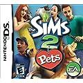 Sims 2 Pets - Nintendo DS