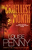 The Cruellest Month (Armand Gamache, #3)