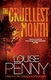 The Cruellest Month (Armand Gamache, #3)