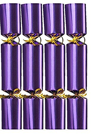 set-of-4-alcoholic-miniatures-purple-christmas-crackers-chivas-whisky-baileys-bombay-sapphire-gin-an