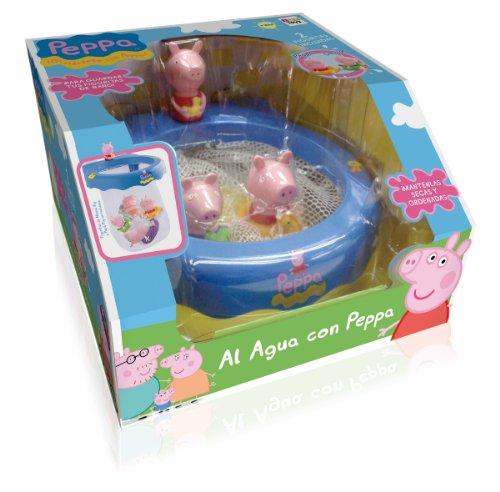 IMC-Toys-Peppa-Pig-Al-agua-con-Peppa-juguete-de-bao-360112