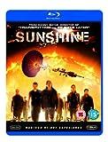 echange, troc Sunshine [Blu-ray] [Import anglais]