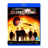 "Sunshine [Blu-ray] [UK Import]von ""Cillian Murphy"""