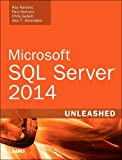img - for Microsoft SQL Server 2014 Unleashed book / textbook / text book