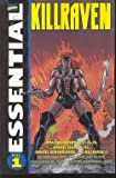 img - for Essential Killraven TP Vol 01 book / textbook / text book